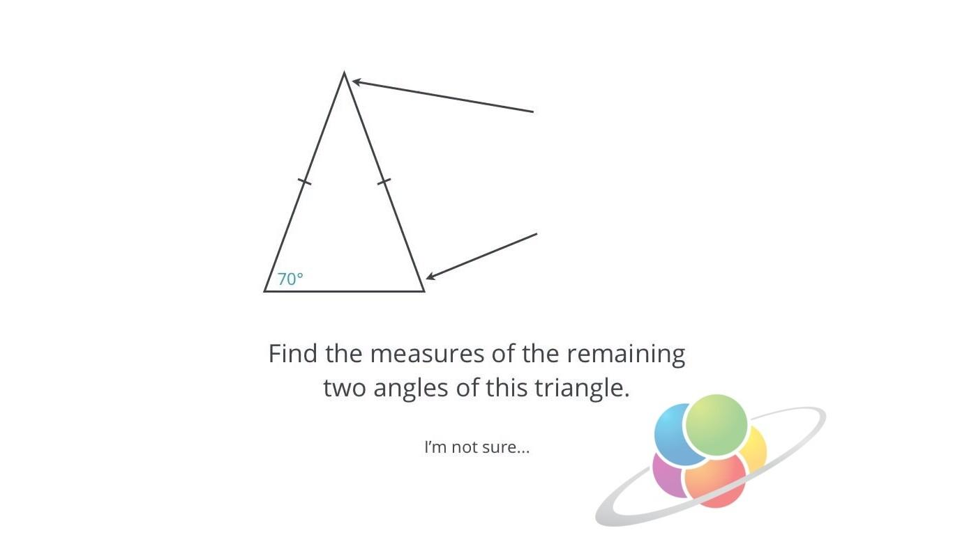 Made By Teachers Geometry Isosceles And Equilateral Triangles