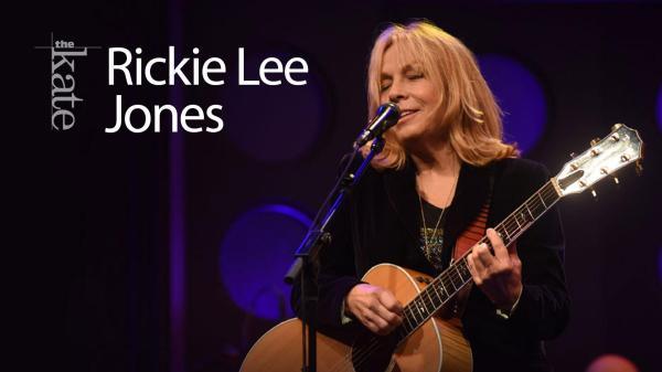 Rickie Lee Jones | The Kate | PBS