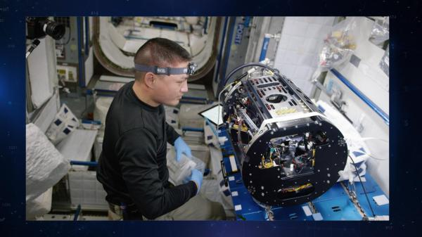 Video: Ask An Astronaut-How Does Space Travel Help Earth ...