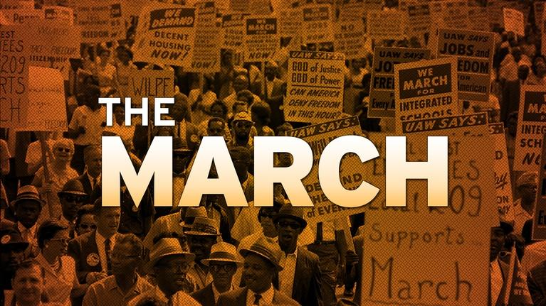 The March - Preview