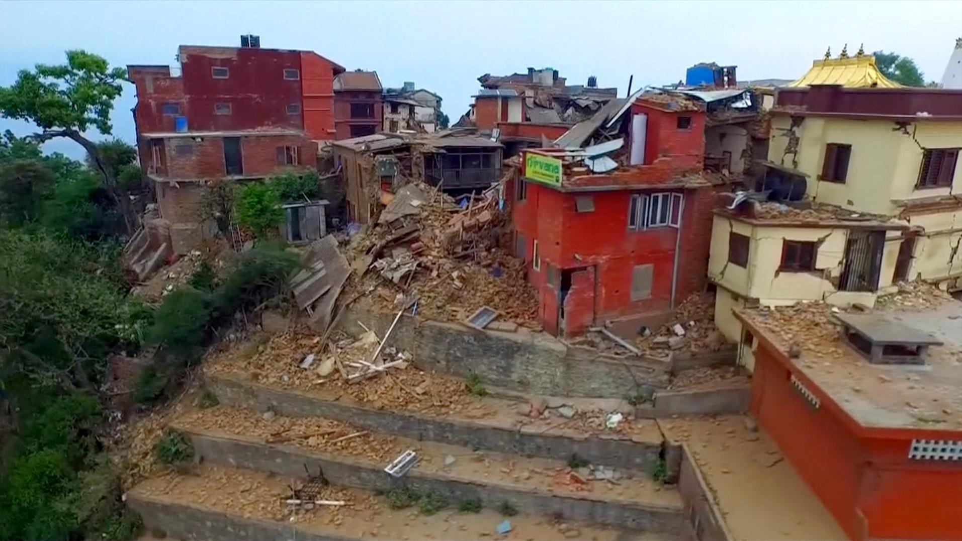 Nova Deadliest Earthquakes Worksheet