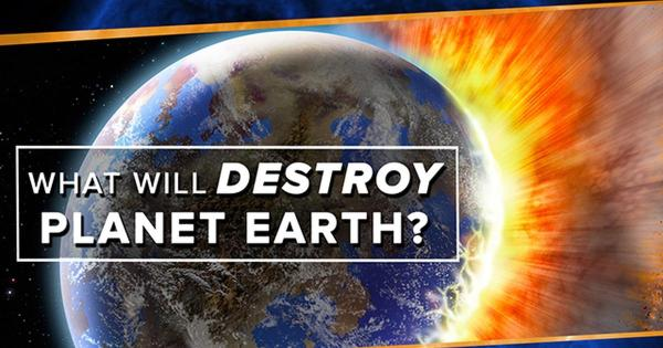 What Will Destroy Planet Earth? | Season 1 Episode 4 | PBS ...