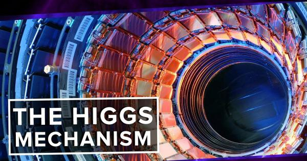 The Higgs Mechanism Explained | PBS Space Time | PBS
