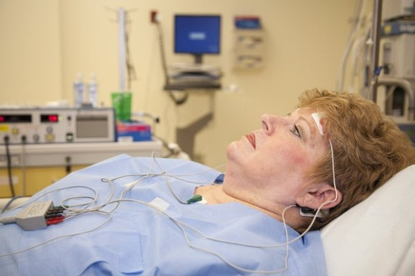 Electroconvulsive therapy transforms lives | PennLive.com