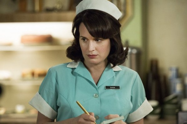 'Mad Men' could end by turning into 'Twin Peaks ...