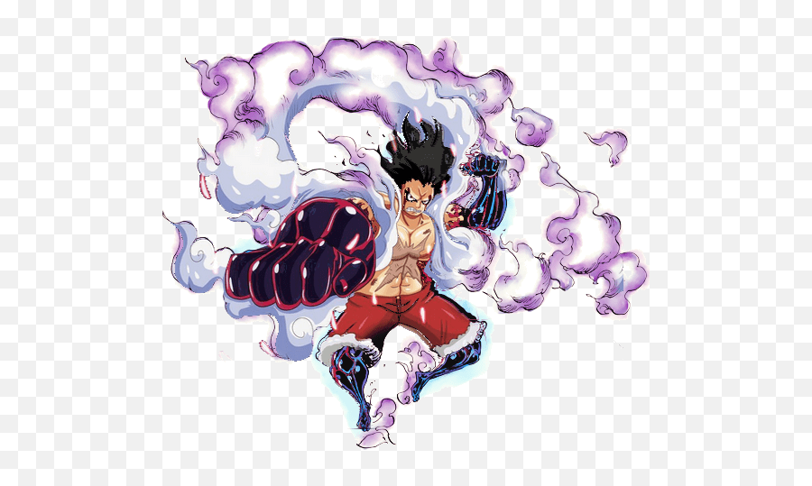 Water law, one piece, fictional character, cartoon, desktop wallpaper png. Luffy Snake Man Png Album On Imgur Luffy Gear 4 Snake Man Color Man Png Free Transparent Png Images Pngaaa Com