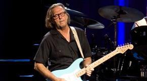 Eric Clapton 2011