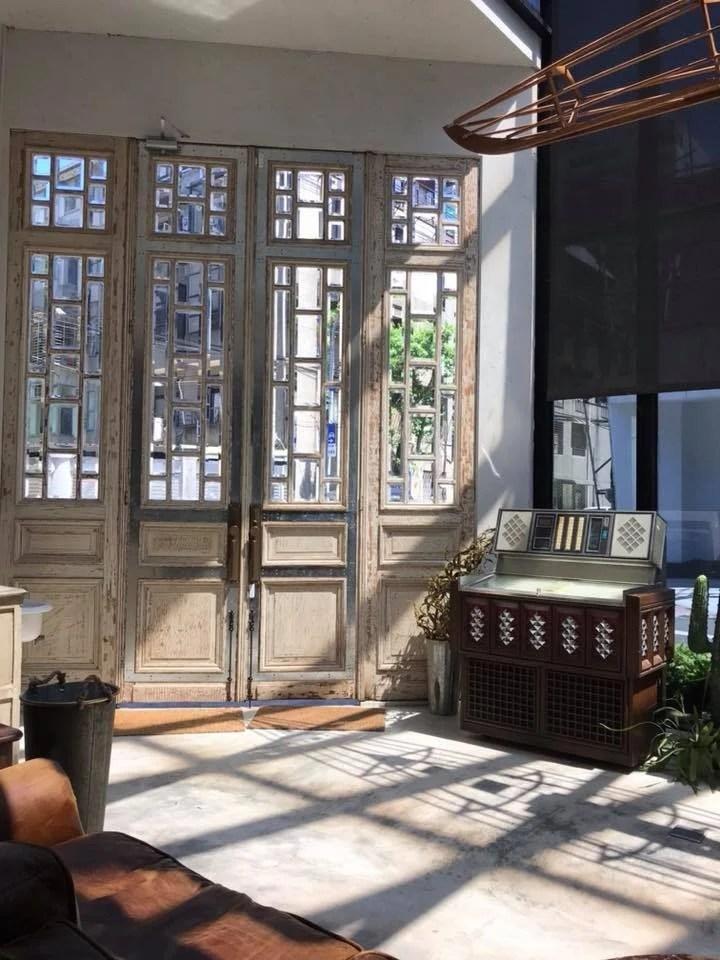 極唯美打卡點~臺北法式cafe!古典花系設計~宮廷風白色大門~溫室花園嘅玻璃屋頂~ | HolidaySmart 假期日常