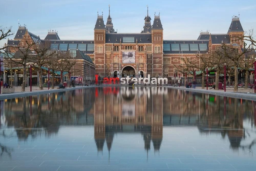 荷蘭2020年將正名為尼德蘭Netherlands 唔再叫Holland | HolidaySmart 假期日常