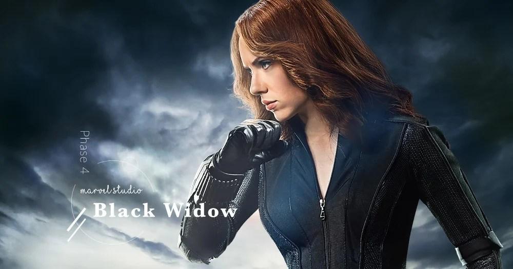 【女性英雄】間諜還是英雄電影?《Black Widow》絕密預告片透露新戲內容! | MENELECT