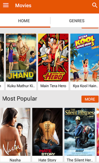 download bollywood movies for android phones