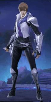 Hero Baru Mobile Legends Gossen Holy Blade Zv Gaming