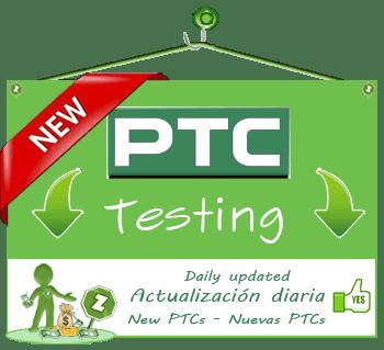 Nuevas PTCs
