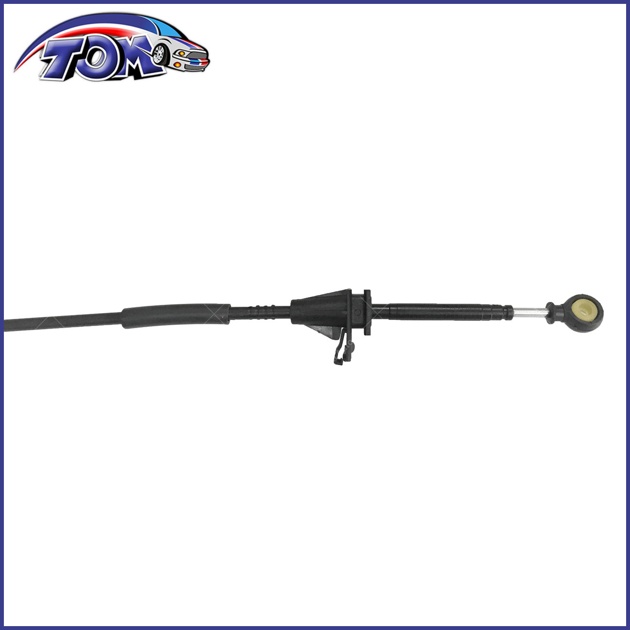 New Transmission Shift Cable For Chevy Olds Saab Chevrolet