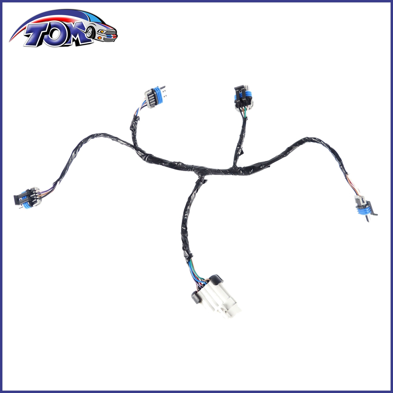 Brand New Ignition Coil Harness For Ls2 Ls4 Ls7