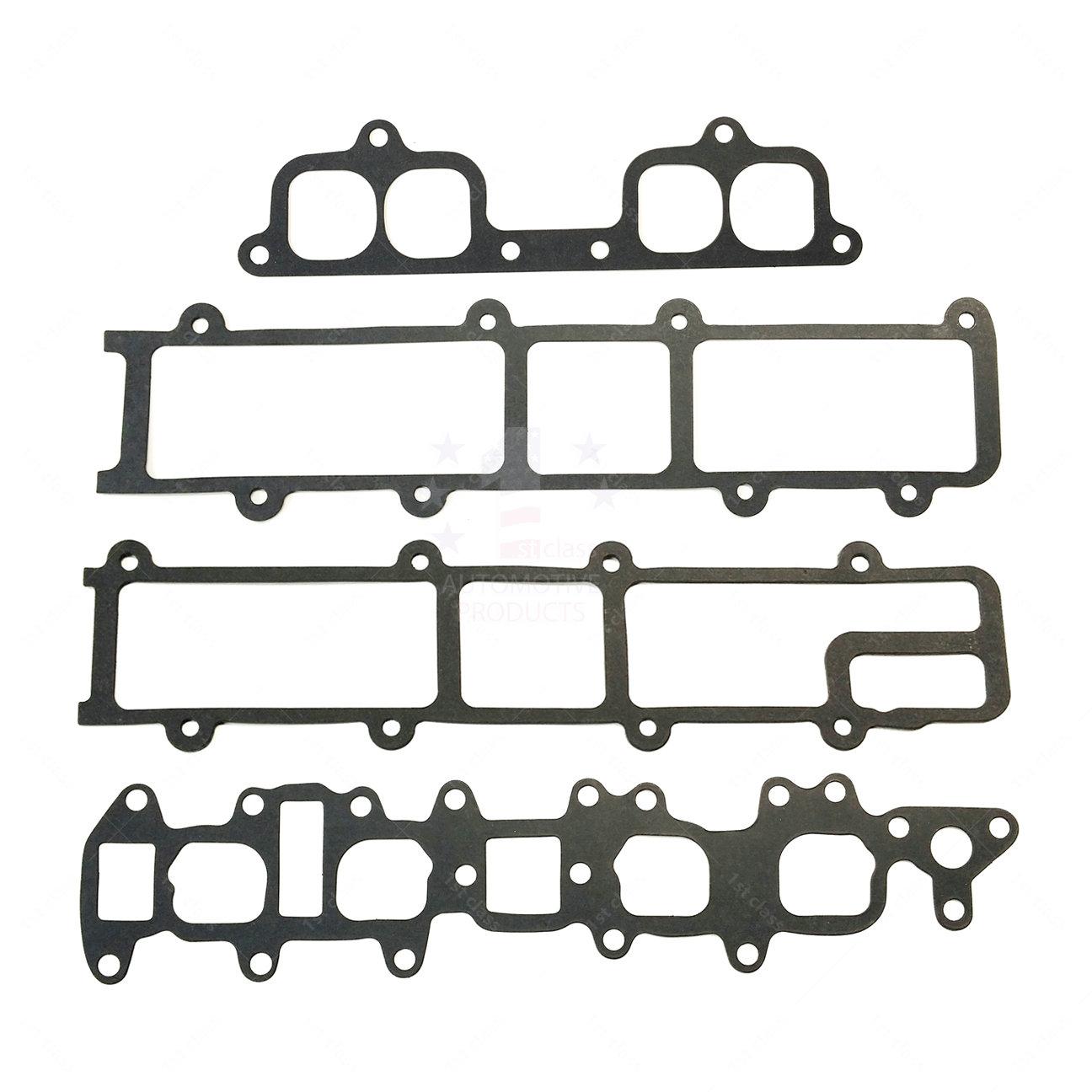 85 95 2 4l Toyota Pickup 4runner Cylinder Head Gasket Set