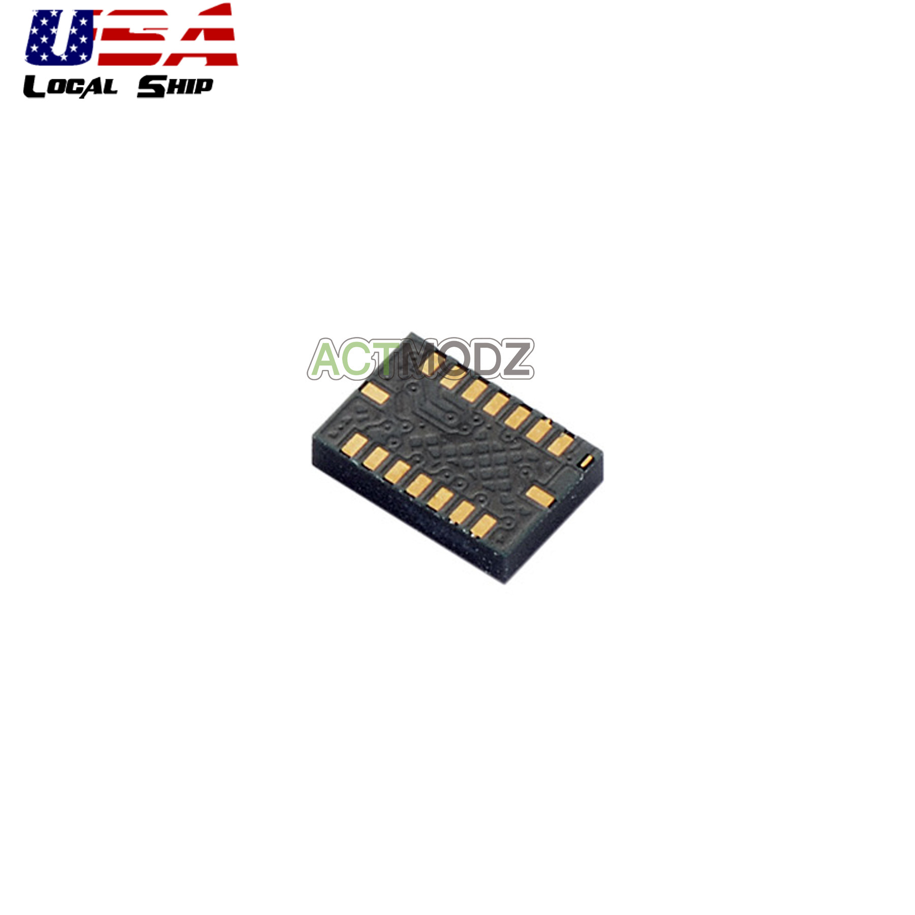 Replacement The Motherboard Thallium Screw Ic For Ps4