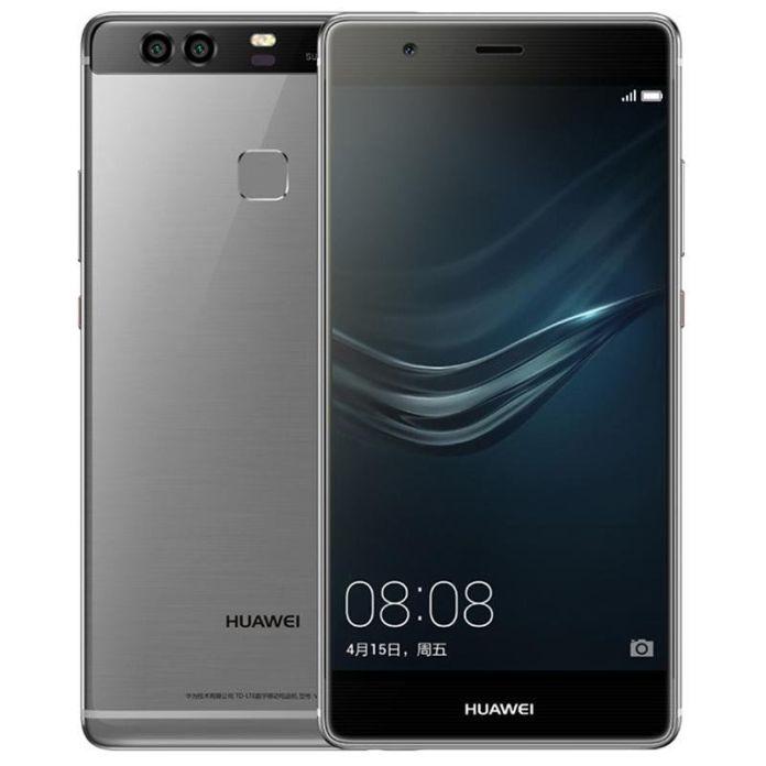 "Original Huawei P9 Plus VIE-AL10 4GB Android 6.0 Octa Core 5.5"" 12MP Smartphone"