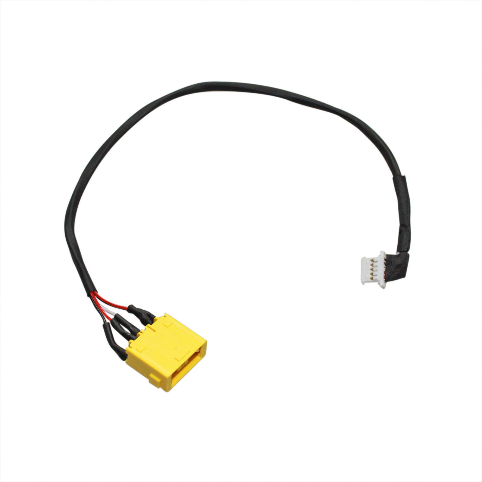 Ac Dc Power Jack Socket Harness W Cable For Lenovo Yoga 2
