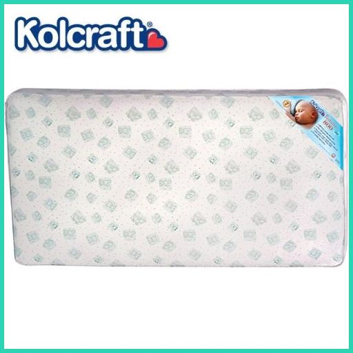 Sealy Film Rest Mattress Kolcraft Cribs Young Children For Mattresses