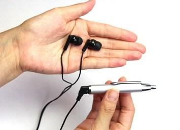 ボールペン、レコーダー、ボイスレコーダー、小型、再生、録音、USBメモリ