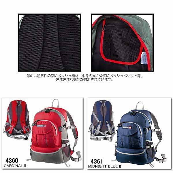 Select shop Lab of shoes | 日本樂天市場: 米勒背包MILLET MARCHE 20日膜面護膚帆布背包手提包