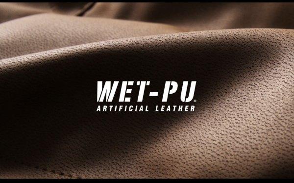 WET-PU(R)の素材