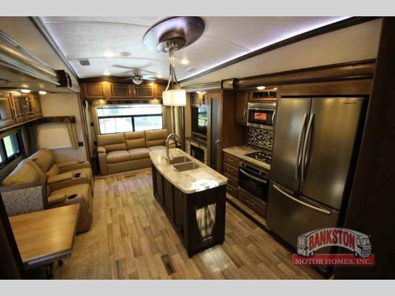 2018 New Keystone Rv Montana 3921fb Fifth Wheel In Alabama Al