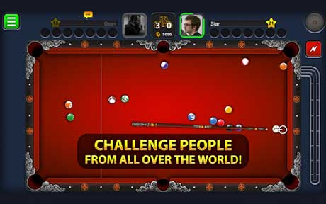 download 8 ball pool mod apk free