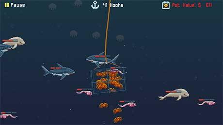 Deadliest Catch Seas of Fury