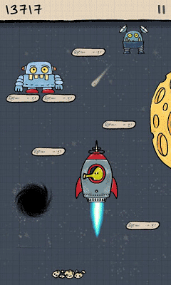 Doodle Jump Apk Mod Download