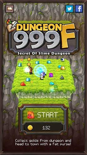 Dungeon999F
