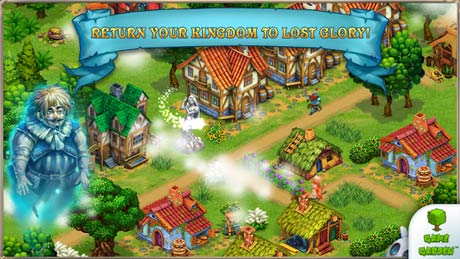 Fairy Kingdom HD