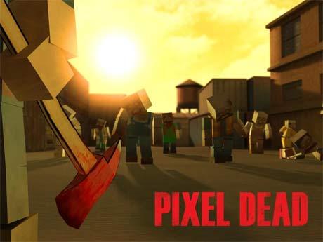 Pixel Dead Survival Fps 3.2.5 Download APK+ Mod For Android