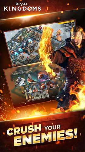 Rival Kingdoms Age of Ruin