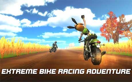 Rush Star Bike Adventure