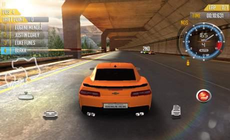Adrenaline Racing: Hypercars