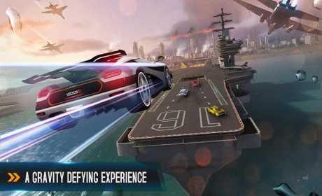 Asphalt 8 Airborne Apk Mega Mod Download