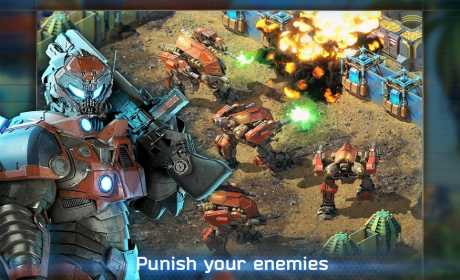 Battle for the Galaxy Apk Download