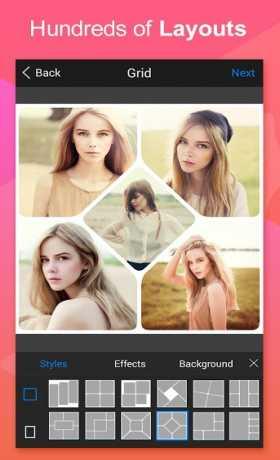 FotoRus - Photo Editor Pro