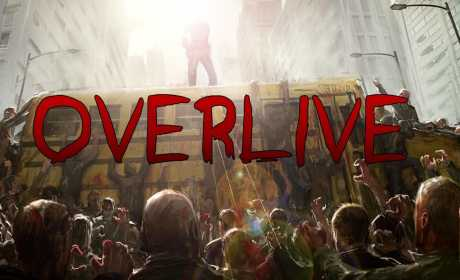Overlive: Zombie Survival RPG