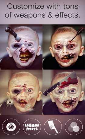 Zombify - Be a Zombie