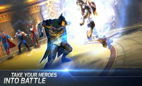 DC Legends