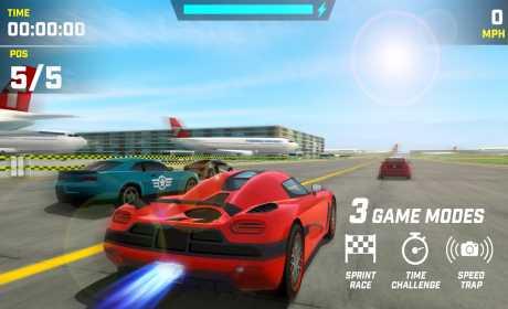 Trucchi Race Max 2.53 Apk + Mod (un sacco di soldi) + Dati per Android