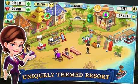 Resort Tycoon