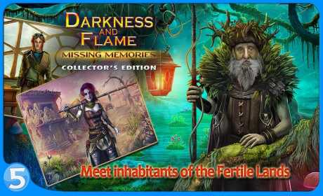 Darkness and Flame 2 (full)