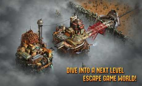 Trucchi Escape Machine City 1.54 Apk + Mod Shopping gratuito per Android