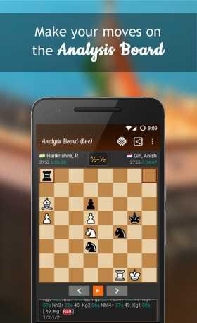 Follow Chess