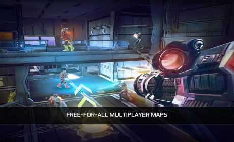 N.O.V.A. Legacy 5.1.3 Download APK + Mod Money For Android