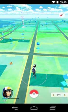 Pokémon GO 0 119 4 Apk + Mod + Fake gps for android + Poke